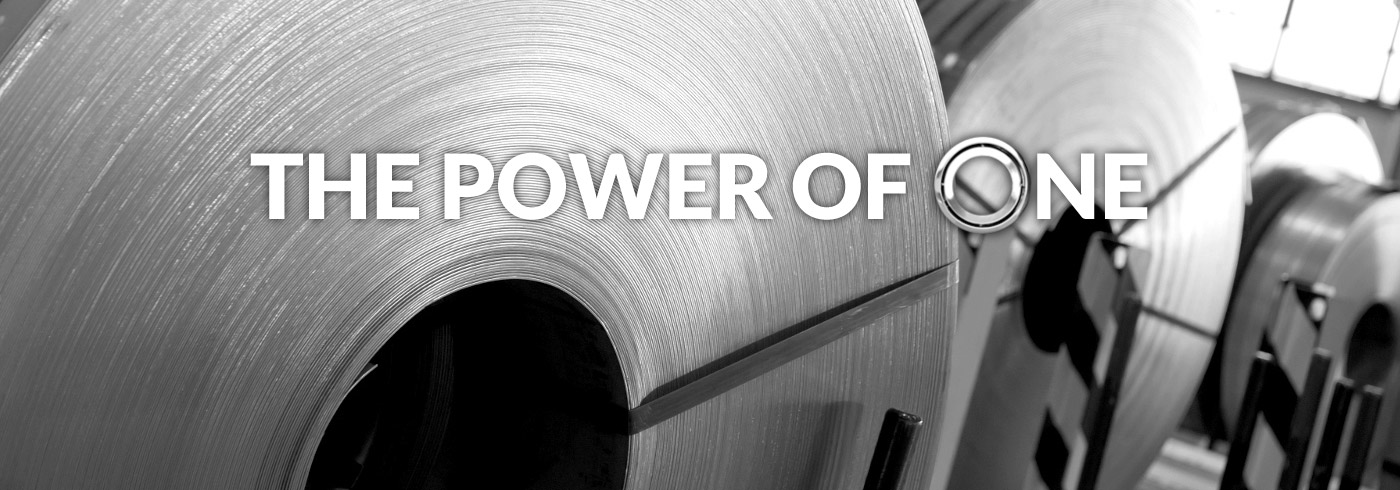 Arcelor Mittal CLN - The Power of One