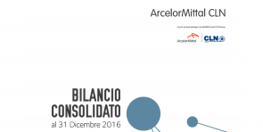 ArcelorMittal CLN | Consolidated Financial Statements | 2016