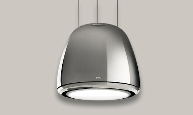 Elica | Chandelier hood for household use