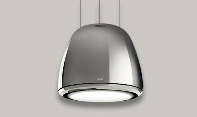 ELICA SpA  | Cappa lampadario per uso domestico