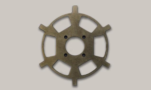 Voith Turbo Gmbh & Co. KG | Smorzatore di vibrazioni per trasmissione motore