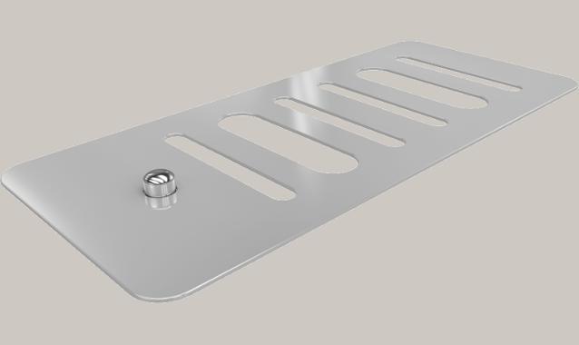 Cordivari Design | Radiatore Giuly
