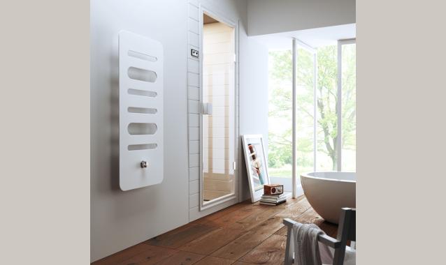 Cordivari Design | Giuly radiator