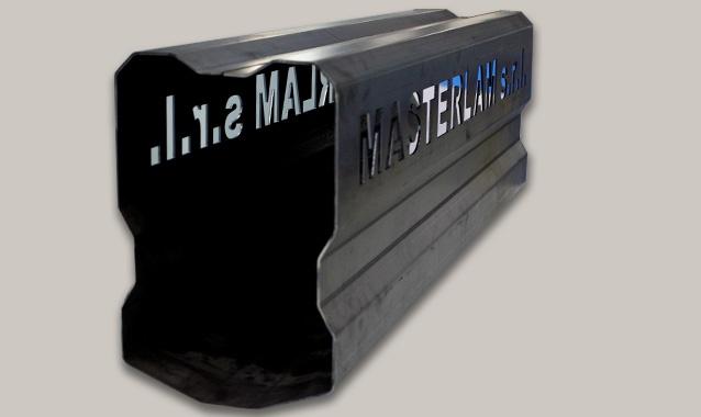 Masterlam | Boom crane parts