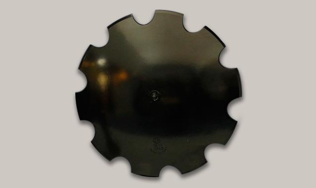 O.F.A.S. Spa | Disc harrow