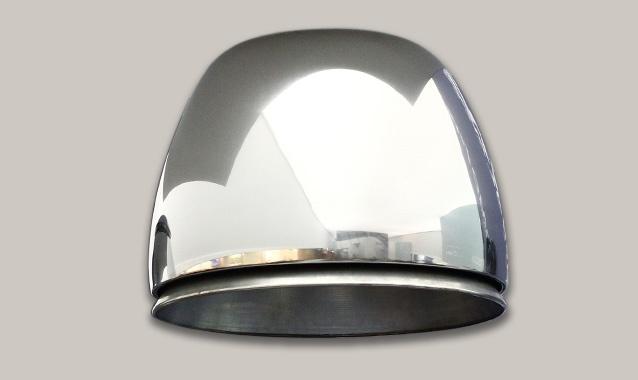 ELICA SpA | Mantello (carrozzeria) della cappa aspirante con funzionalità estetica